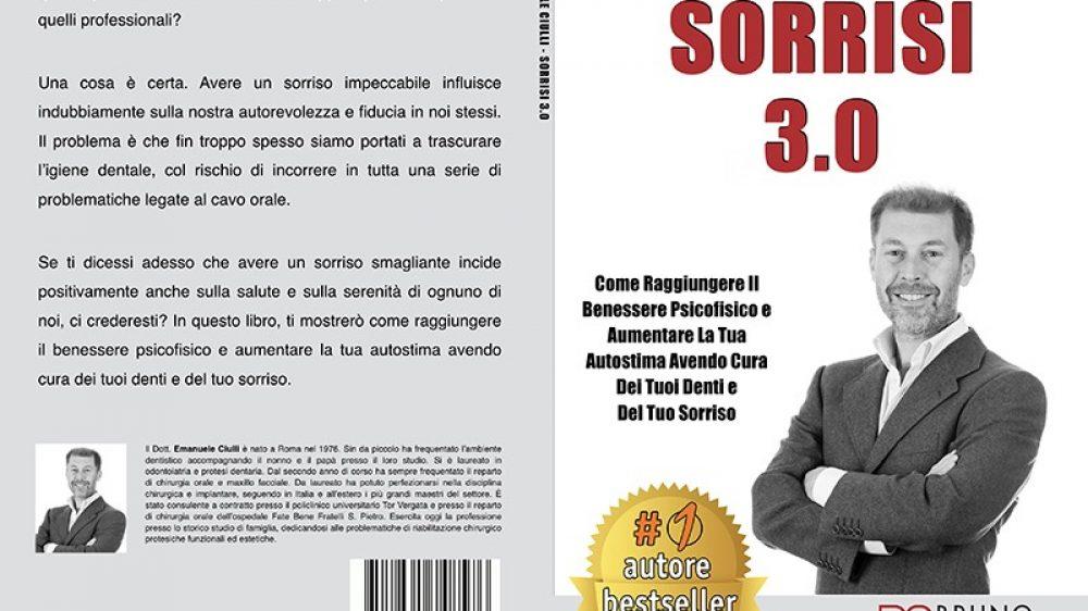 """Emanuele Ciulli: """"Sorrisi 3.0"""" per rinnovare il tuo personal care"""