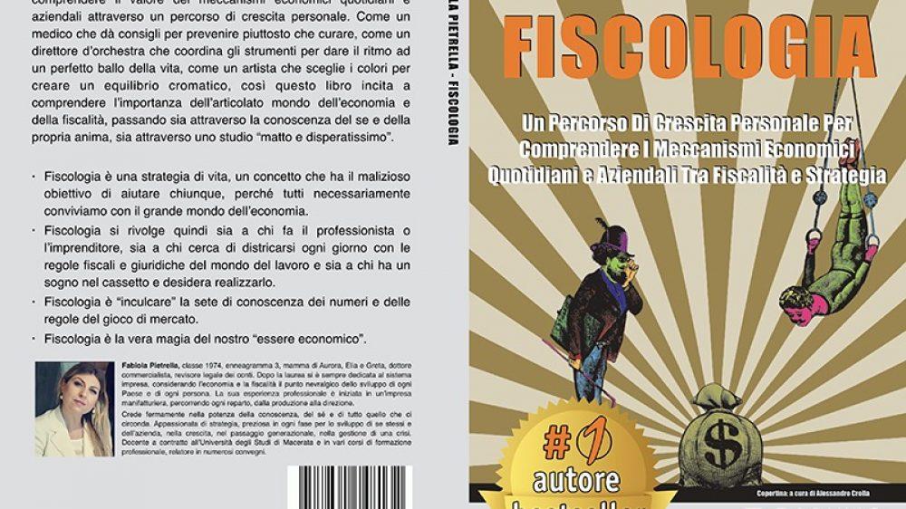 Fabiola Pietrella: un evento sul coraggio di cambiare