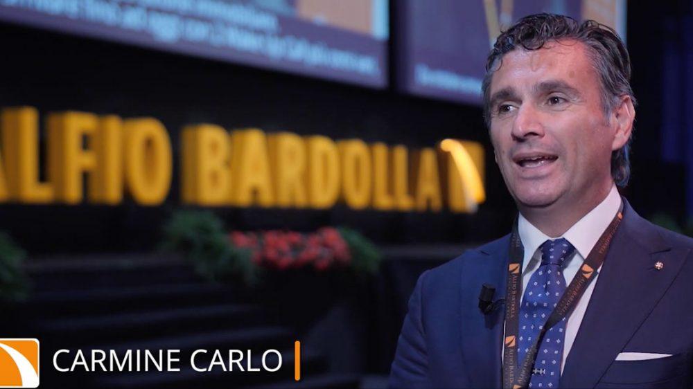 Carlo Carmine: intervista all'autore di Liberati da Equitalia