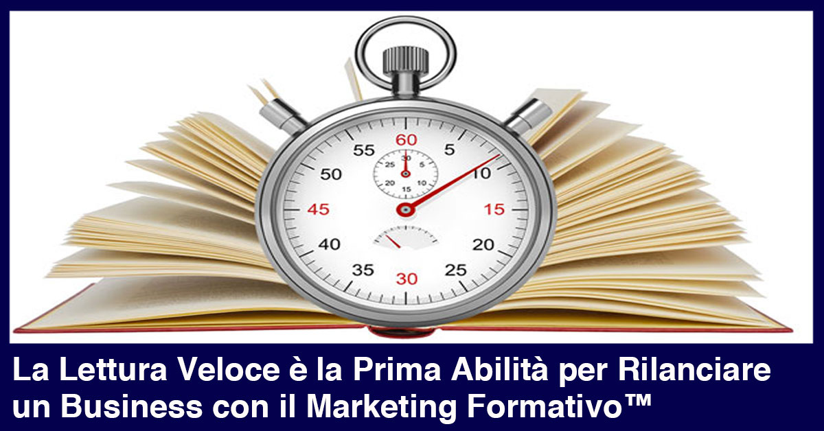 lettura-veloce-marketing-formativo